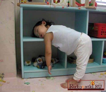 encefalitis infantil: