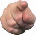 Dedo señalador