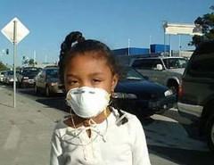 Contaminación infantil