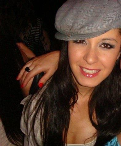 Xintia Acevedo, otra muerte innecesaria... DEP (2/2)