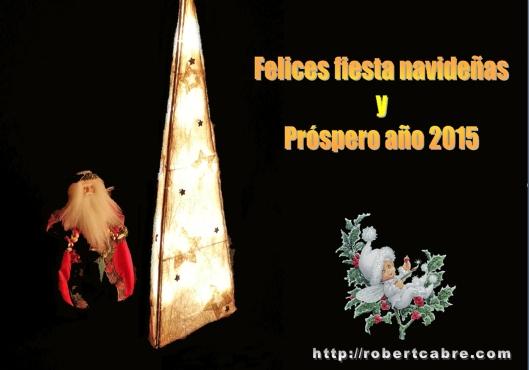 felicitacion navidades blog 2014
